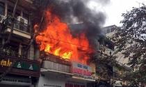 Bất động sản 24h: Cháy nổ chung cư diễn biến phức tạp