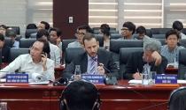 Đà Nẵng tiếp tục nghiên cứu cơ hội với cảng Liên Chiểu