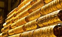 Điểm tin sáng: Giá vàng tăng nhẹ trở lại