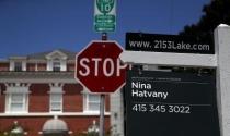 Giấc mơ mua nhà của người dân Mỹ ngày càng xa vời