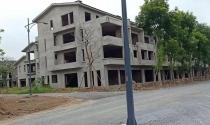 Hưng Yên: Dự án biệt thự nhà phố Vạn Tuế xây dựng khi chưa hoàn thiện pháp lý