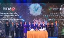 KEB Hana Bank rót hơn 20 nghìn tỷ đồng vào BIDV