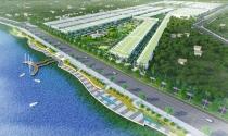 Nhà phố ven sông Cần Giuộc phát triển sôi động cùng hạ tầng khu Nam
