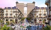 Phố đi bộ Royal Vạn Phúc – Biểu tượng thương mại thời thượng mới tại khu Đông