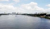 Buộc tháo dỡ 2 nhà hàng lấn chiếm bờ sông ở Thảo Điền