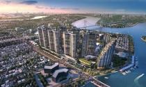 Cung đường ven sông đắt giá nhất Sài Gòn được đánh thức bởi hàng loạt siêu dự án