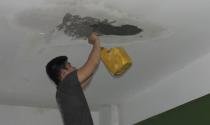Đà Nẵng: Khắc phục hư hỏng tại dự án nhà ở xã hội KCN Hòa Khánh
