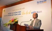 Giá bất động sản du lịch Việt Nam đang ở mức thấp