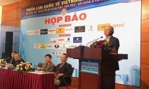 Hơn 450 doanh nghiệp tham gia Triển lãm Vietbuild Hà Nội 2019 lần 3