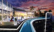 """Khu giải trí và ẩm thực gần 10.000m2 trong tổ hợp """"Wellness & Fresh"""" resort tại quận 7"""
