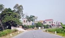 Kiểm tra việc thu hồi đất của 17 hộ dân để làm khu công nghiệp Đồng Văn IV