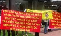 TP.HCM: Bắt giám đốc Công ty Hoàng Kim Land