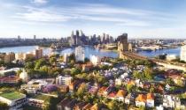 Bất động sản tăng giá, nền kinh tế Australia vẫn chịu thiệt