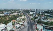 Bình Dương: Sức hút nhà phố thương mại Thuận An