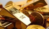 Điểm tin sáng: Giá vàng tăng nhưng vẫn ở ngưỡng thấp