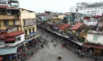 Hà Nội sắp triển khai dự án giãn dân phố cổ