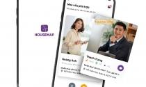 Housemap – bước tiến mới của nghề môi giới bất động sản trong thời đại công nghệ 4.0