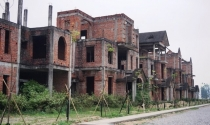 Cửa Lò: Hai dự án bất động sản ì ạch bị đề xuất thu hồi