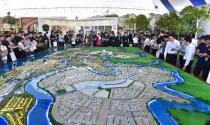 Lý giải sức hút trong hai ngày đầu diễn ra Novaland Expo