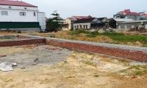 Nghệ An: Hạ tầng chưa xong vẫn tiến hành cho phép đấu giá đất ở