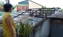 TP.HCM: Sống thấp thỏm ở nơi sụt lún nhất miền Nam