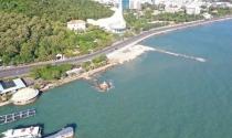 Vụ lấp biển Vũng Tàu: Phải tuân thủ luật pháp, giữ vẻ đẹp của biển
