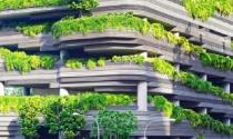 Cần sớm có hành lang pháp lý về công trình BĐS xanh