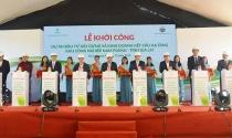 Gia Lai: Khởi công khu công nghiệp 500 tỉ đồng