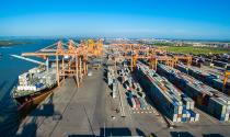 Nhà đầu tư sẵn sàng 40.000 tỉ xây cảng Trần Đề