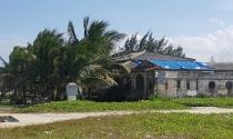 Quảng Nam: Sẽ cưỡng chế nhà nghỉ trên đất công cộng ven biển