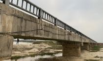 Cận cảnh cây cầu hơn 7 tỷ đồng được làm bằng bê tông 'cốt xốp' ở Hà Tĩnh