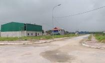 Nghệ An: Nhiều địa phương đấu giá đất ở khi chưa làm xong hạ tầng