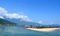 Thừa Thiên Huế giảm một nửa diện tích Khu du lịch sinh thái Bãi Cả
