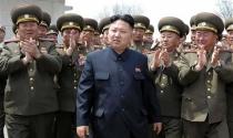 Kim Jong-un 'sẽ cải cách theo Trung Quốc'