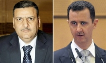Syria: Thủ tướng phản bội Tổng thống