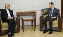 Iran quyết không để chính quyền Assad sụp đổ