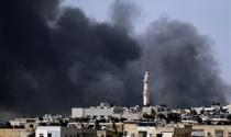 Quân chính phủ Syria đánh mạnh, thắng lớn