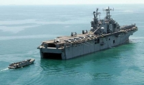 Giữa tranh chấp, Nhật muốn tậu thêm tàu chiến