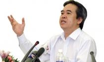 """Thống đốc NHNN Việt Nam Nguyễn Văn Bình: """"Không để ngân hàng nào đổ vỡ trong giai đoạn này"""""""