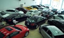 Công nghiệp ôtô trước nguy cơ hấp hối