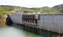 Thủy điện Sông Tranh 2: 31.000 dân ảnh hưởng nếu vỡ đập
