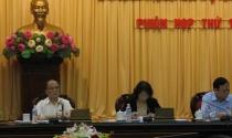 Chủ tịch Quốc hội: 2013 phải giảm cả tồn kho và nợ xấu