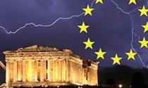 """Hy Lạp rời Eurozone: """"Ác mộng"""" chục nghìn tỷ USD"""