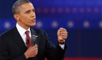 Obama - Romney tấn công mãnh liệt trong cuộc đấu thứ hai