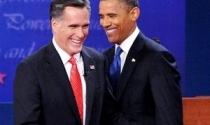 Ứng viên Mỹ trước tranh luận cuối: Thế ngang bằng