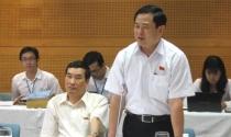 Đại biểu Quốc hội 'buồn' về đề xuất hoãn tăng lương