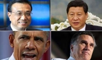 Thay đổi lãnh đạo Mỹ, TQ ảnh hưởng gì tới thế giới?