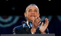 6 thách thức chờ Obama