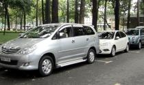 TP. HCM kiến nghị tăng phí đăng ký ôtô lên 10 lần