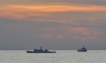 Trung Quốc quyết quấy rối Nhật bằng tàu hải giám